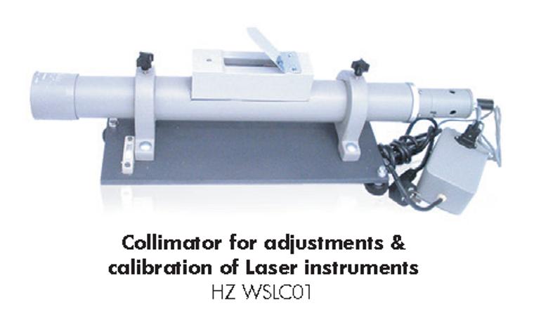 Horizon Laser Collimator