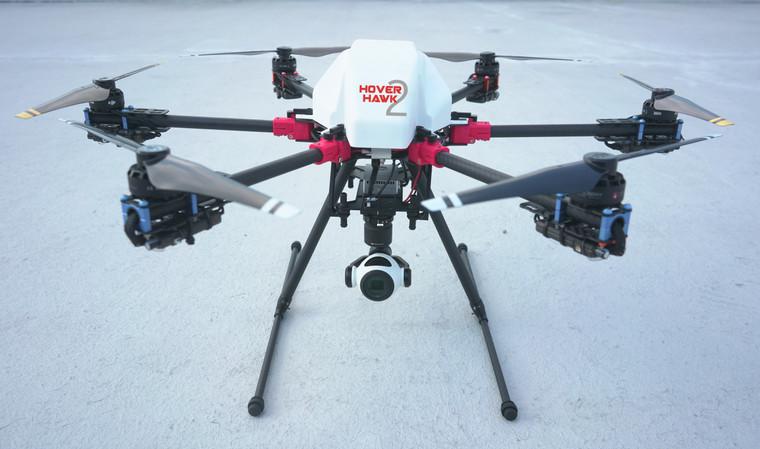 Horizon Hover Hawk 2