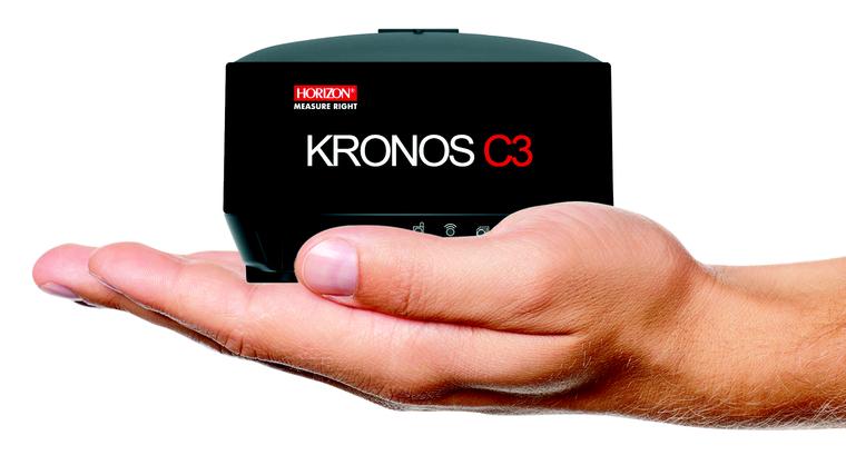 Kronos C3+ RTK Tutorial
