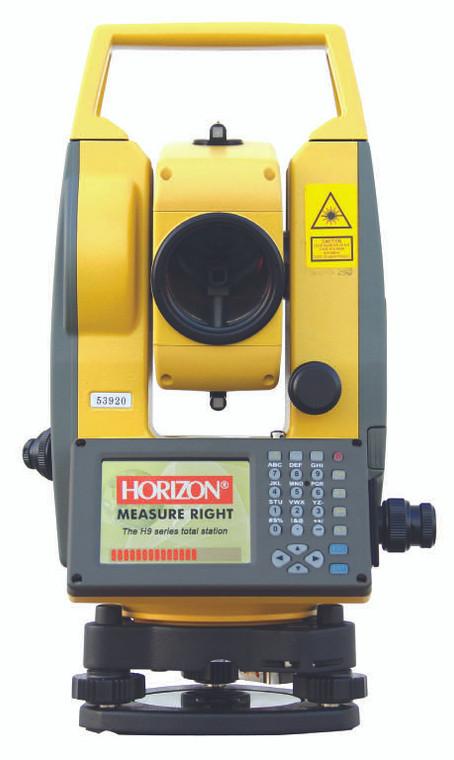 Horizon H90+ Series Total Station