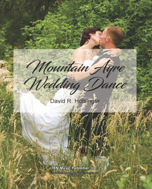 Mountain Ayre and Wedding Dance
