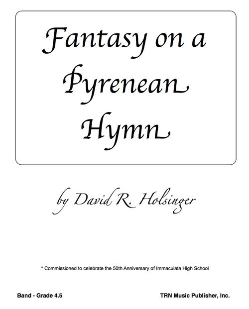 Fantasy on a Pyrenean Hymn