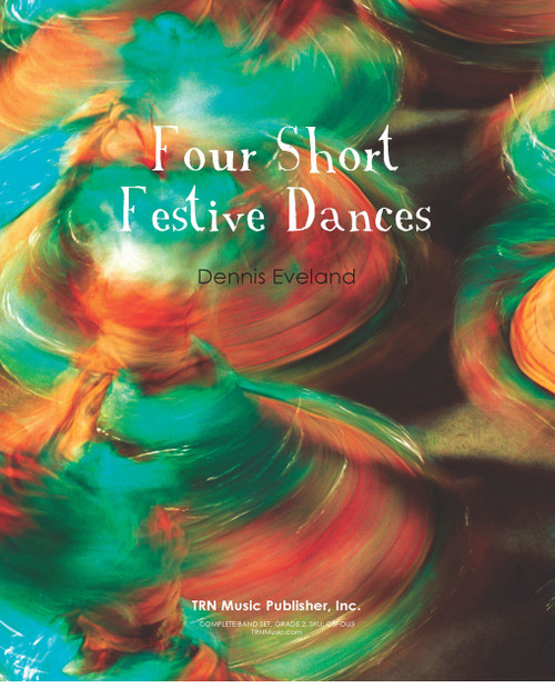 Four Short Festive Dances
