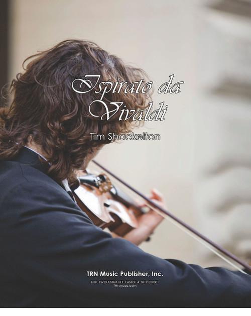 Ispirato da Vivaldi