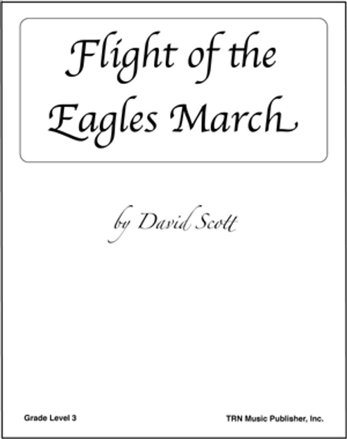 Flight of the Eagles March