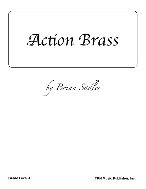action brass cover
