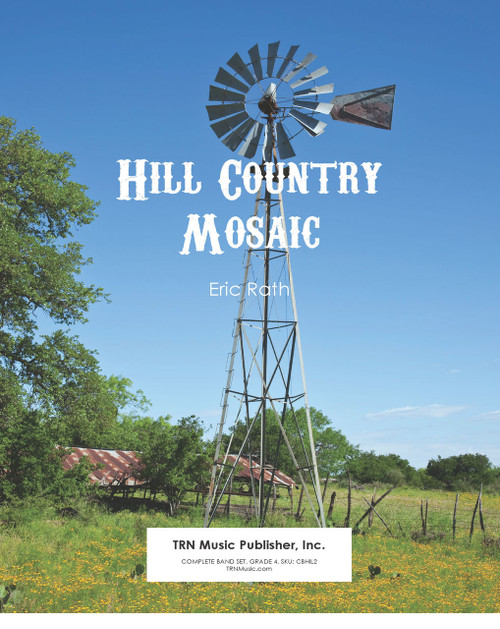 Hill Country Mosaic
