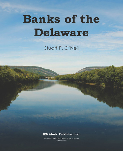 banks of the delaware