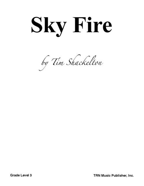 sky fire cover
