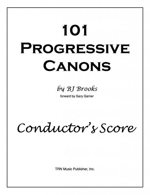 101 Progressive Canons