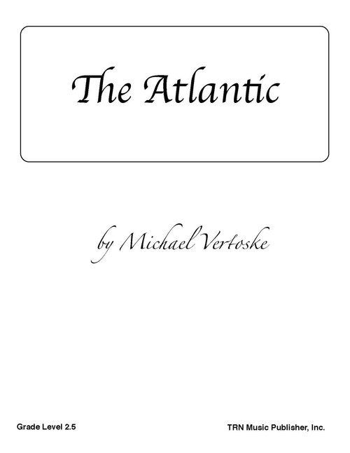 the atlantic cover image
