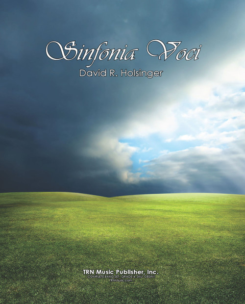 Sinfonia Voci (I Sing The Mighty Power Of God)