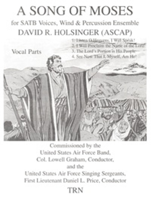 Song of Moses, A