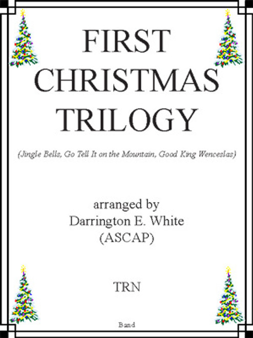 First Christmas Trilogy