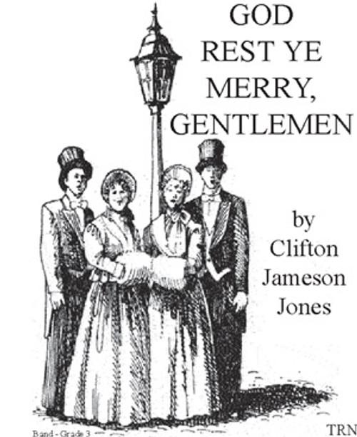God Rest Ye Merry, Gentlemen