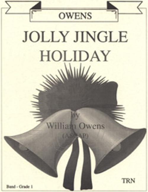 Jolly Jingle Holiday