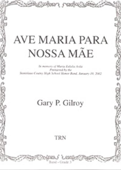 Ave Maria Para Nossa Mae