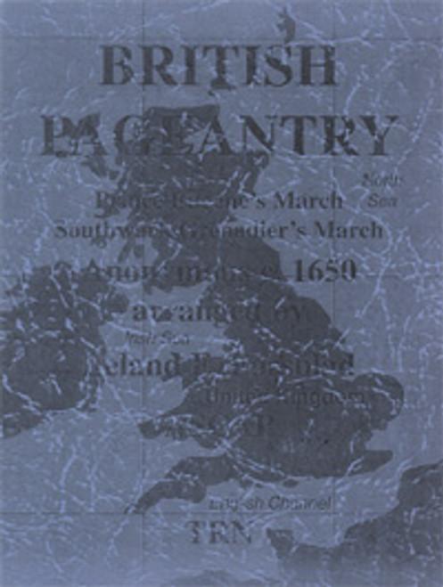 British Pageantry