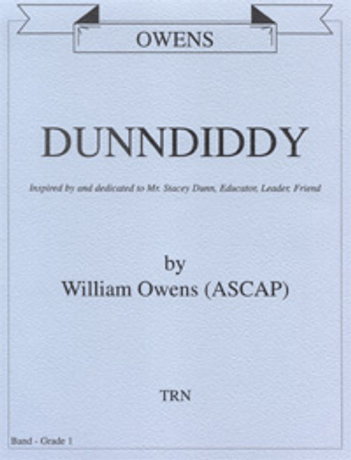 Dunndiddy