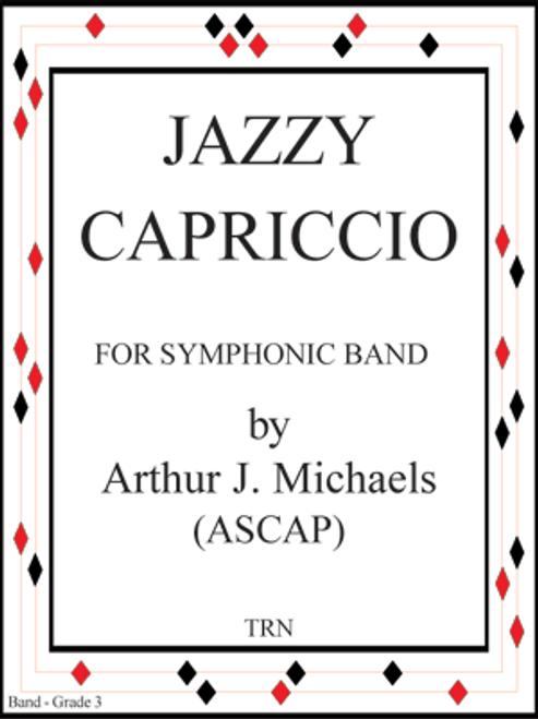 Jazzy Capriccio