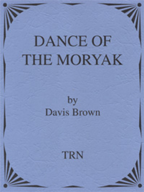 Dance Of The Moryak