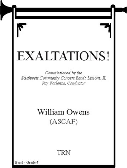 Exalations