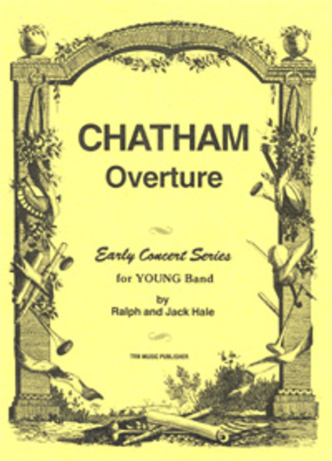 Chatham Overture