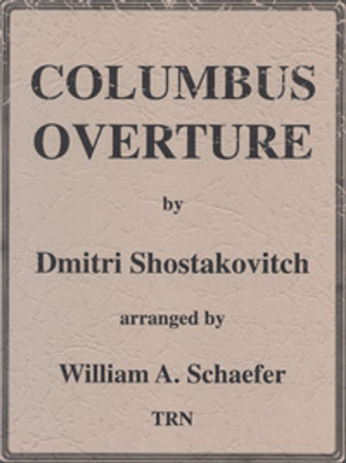 Columbus Overture