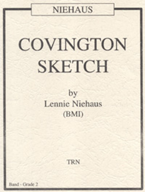 Covington Sketch