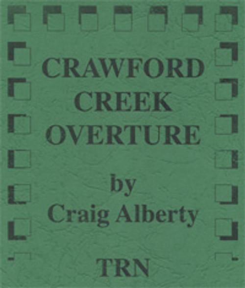 Crawford Creek Overture