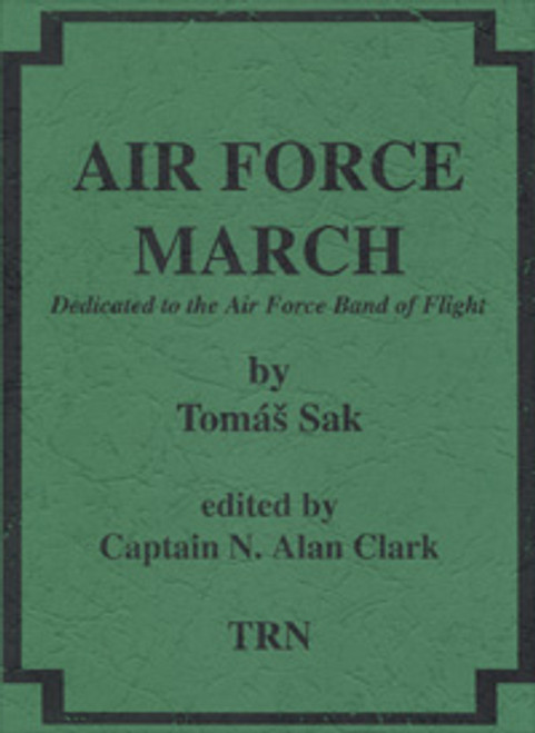 Air Force March