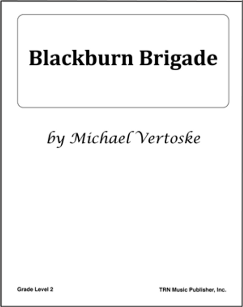 Blackburn Brigade