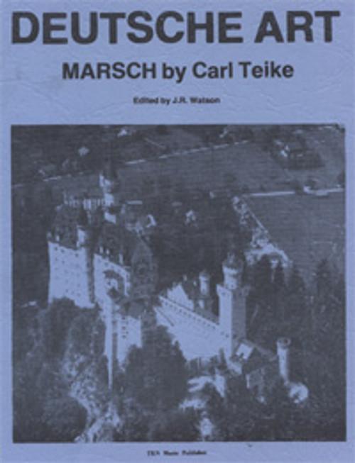 Deutsche Art Marsch