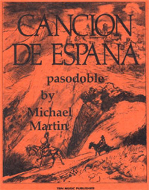 Cancion De Espana