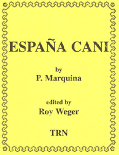 Espana Cani