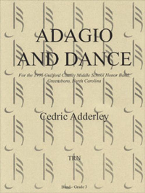 Adagio and Dance