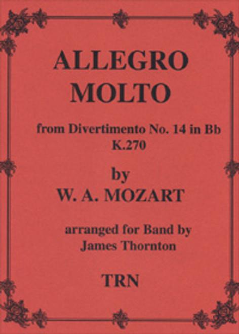 Allegro Molto