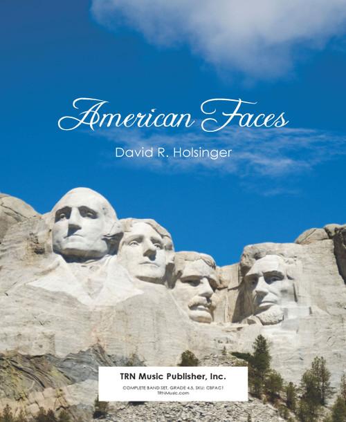 American Faces