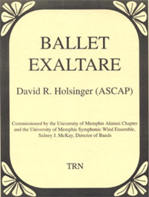 Ballet Exaltare