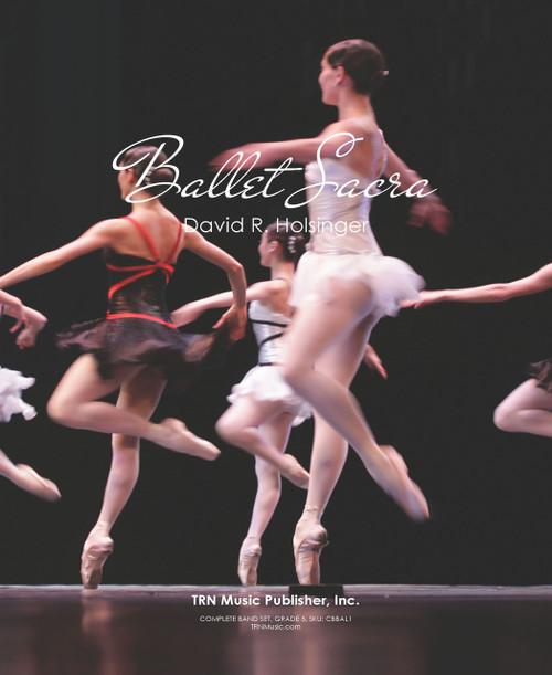 Ballet Sacra