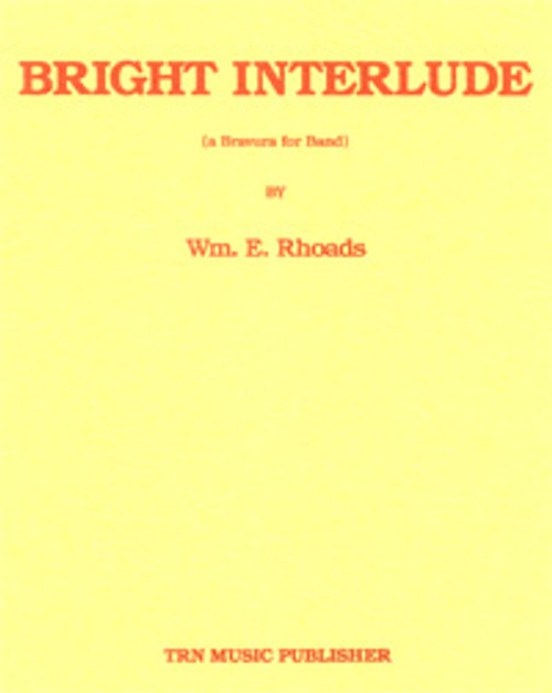 Bright Interlude