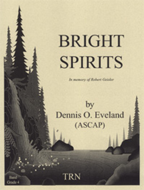 Bright Spirits (March)