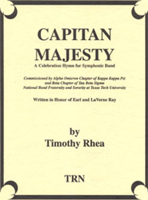 Capitan Majesty