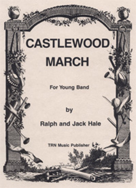 Castlewood March