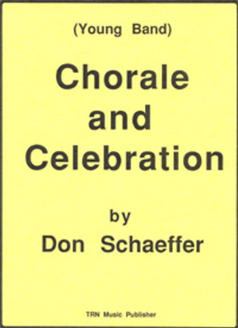 Chorale and Celebration