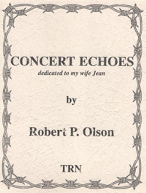 Concert Echoes