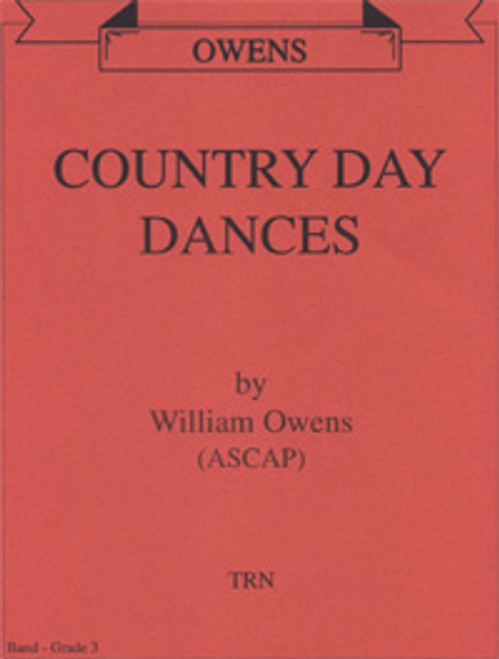 Country Day Dances