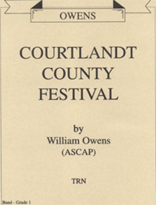 Courtlandt County Festival