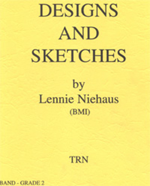 Designs and Sketches