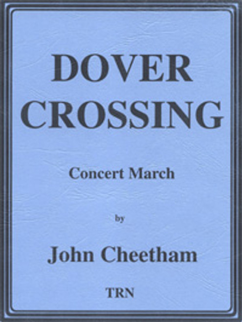 Dover Crossing March